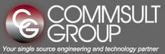 Commsult Group logo