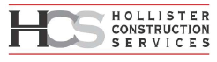 Hollister Construction Services, LLC logo