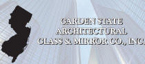 Garden State Architectural Glass logo