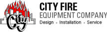 City Fire Equipment Company logo