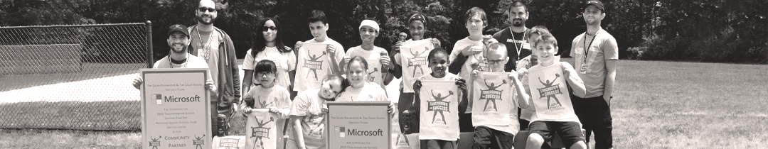 The Calais Foundation Making a Difference featured image header