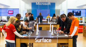 Microsoft Store Bridgewater Commons