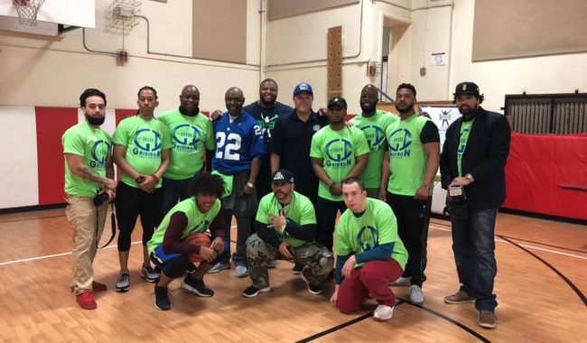 2e52ac115 Calais Foundation Sponsors 2018 Touchdown For Success Field Day For Students  With Special Needs