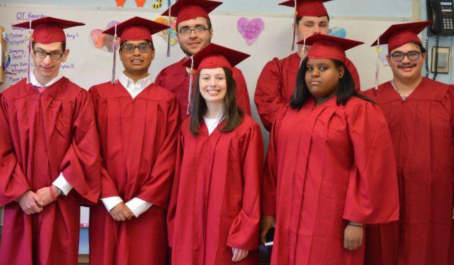 2d82fe54c Congrats to The Calais School s Graduating Classes of 2018!